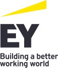 EY Logo Beam Tag