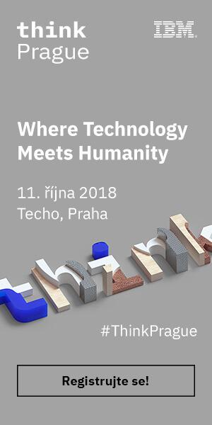 IBM think Prague